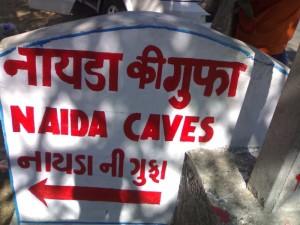 Naida Caves - Diu