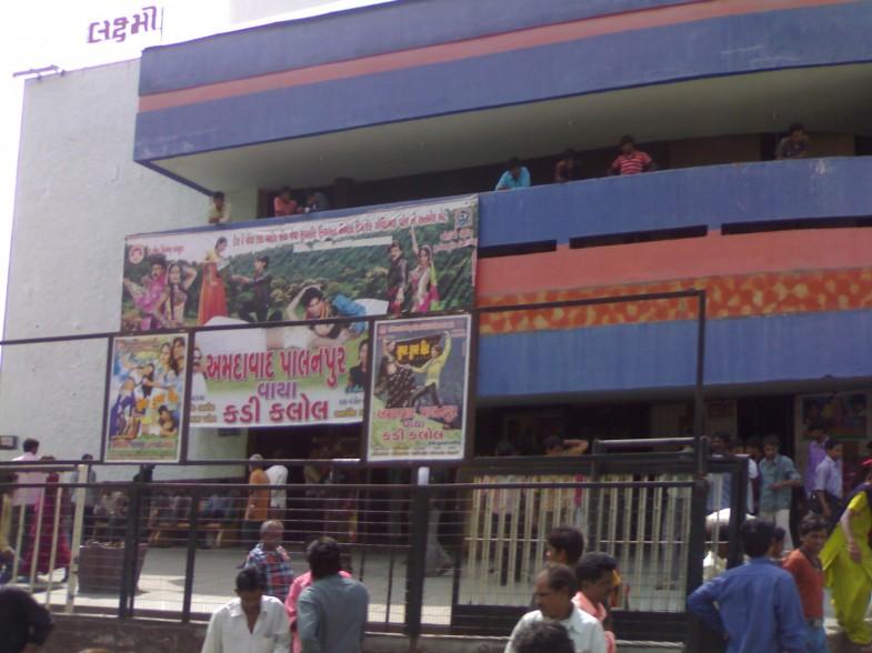 Ahmedabad to Palanpur Via Kadi Kalol